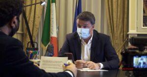 Maillot de bain In Edicola sul Fatto Quotidiano del 10 Maggio: Renzi e lo spione all'autogrill: le point to delle bugie su Sage