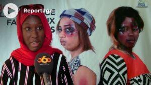 Maillot de bain Vidéo. Mauritanie: rencontre avec des jeunes engagés pour réduire la mortalité néonatale