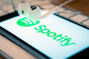 Maillot de bain Spotify update changes the vogue you'll part podcasts
