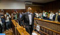Maillot de bain Les factions rivales au sein de l'ANC à couteaux tirés