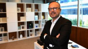 Maillot de bain Antonio Aracre: «Podría destinarse el excedente que ingrese por retenciones para bajar la inflación en alimentos»