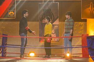 Maillot de bain 'Yeh Rishta Kya Kehlata Hai': Ranveer gets into an argument with Kartik