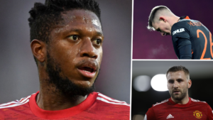 Maillot de bain 'Schoolboy stuff!' – Keane takes purpose at three Man Utd stars after Liverpool loss