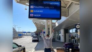 Maillot de bain After clamor, Canada postpones Filipino frontliner's deportation – Rappler