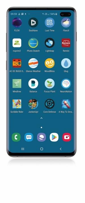 Maillot de bain Naš izbor na Androidu