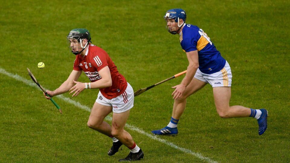 Maillot de bain Coleman – We let it lag but positives for Cork