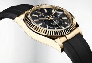 Maillot de bain Rolex: Das sind die wichtigsten Armbänder der legendären Uhrenmanufaktur