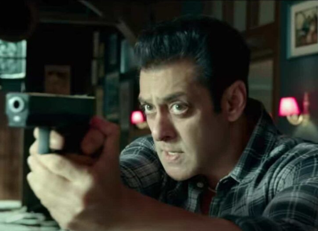 Maillot de bain Zee recordsdata a criticism at Cyber Cell relating to piracy of Salman Khan starrer Radhe – Your Most Wished Bhai