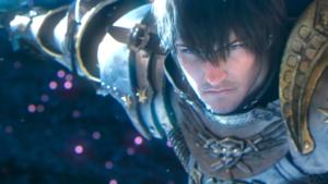 Maillot de bain Vous foulerez les contrées de Final Fantasy XIV: Endwalker le 23 novembre 2021