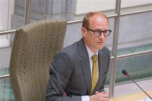 Ecole Ben Weyts débloque des fonds supplémentaires pour des mesures sanitaires dans les écoles