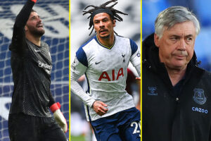 Maillot de bain Response to 'world class' Alisson device for Liverpool, McCoist's Rangers message for Gerrard, Leicester apologise to Chelsea for Amartey incident, Alli again to easiest at Tottenham, Ancelotti 'embarrassed' by Everton – soccer news live