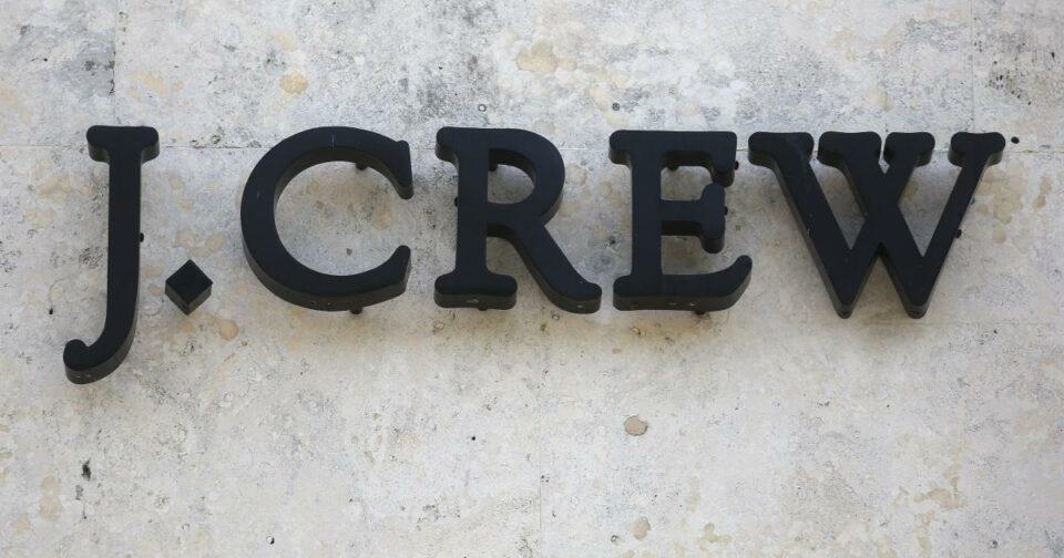 Maillot de bain Can a streetwear designer attach J.Crew?