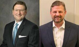 Maillot de bain Shipley Attain-Nuts Expands Executive Leadership Crew