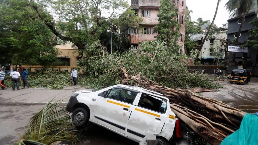 Maillot de bain Cyclone Tauktae has no attain on UAE, says weather plot of job