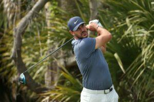 Maillot de bain Brooks Koepka peaceful no longer 100% wholesome headed into PGA Championship: 'I will play'