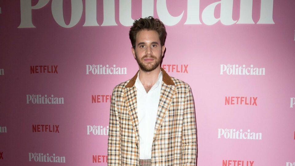 Maillot de bain Ben Platt reprises Broadway function in first trailer for Dear Evan Hansen movie