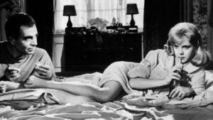 Maillot de bain Elsa Kugelberg: Kvinnors underkastelse hör fortfarande ihop med berusningen i att vara åtrådd