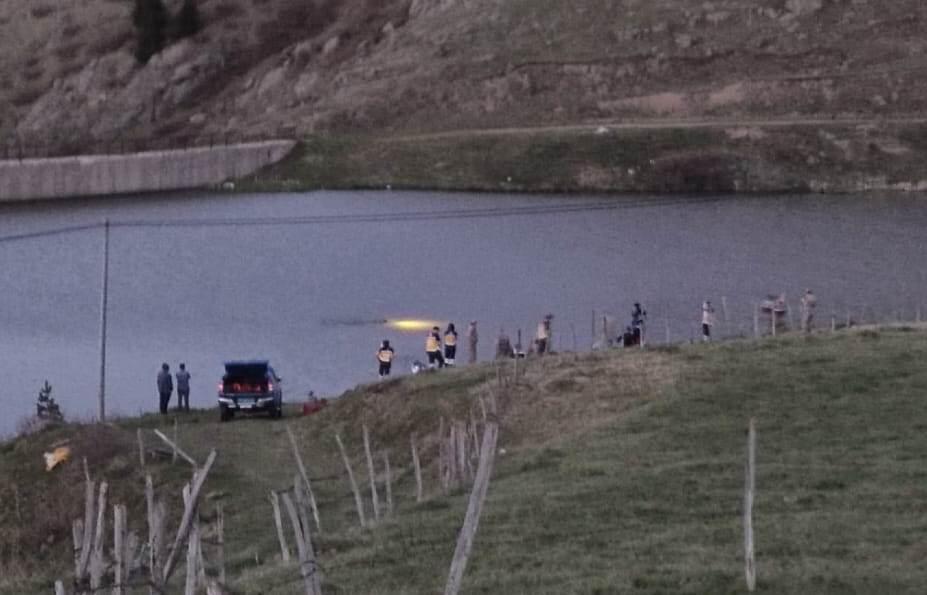 Maillot de bain Ordu'da acı haber:Gölete giren 2 çocuk boğuldu