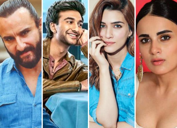 Maillot de bain Bhoot Police, Hungama 2, Mimi, Shiddat and Shaadistan to stumble on narrate premiere on Disney+ Hotstar