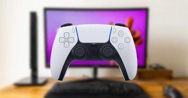 Maillot de bain Este juego es el primero que u.s. la tecnología háptica del DualSense en PC