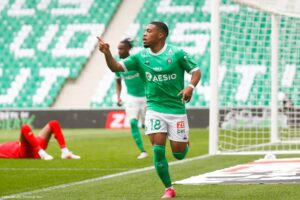 Maillot de bain Saint-Etienne – Dijon : compos officielles, chaîne et heure du match en streaming