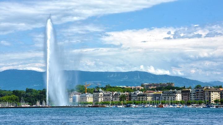 Maillot de bain Potvrđeno: Putin i Bajden sastaju se u Ženevi