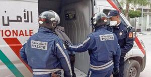 Maillot de bain Marrakech : Deux cambrioleurs dont un Subsaharien mis sous les verrous
