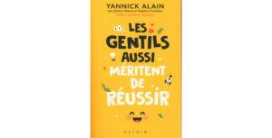 Maillot de bain Les gentils aussi méritent de réussir, de Yannick Alain, Jérôme Hoarau, Delphine Castellini, David Lefrançois