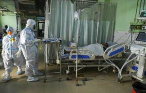 Maillot de bain Cas de mucormycose en Inde: Aucune raison de paniquer
