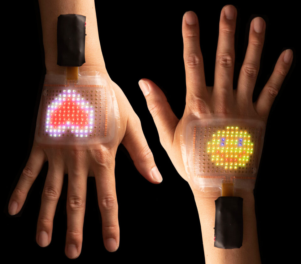 Maillot de bain Pores and skin Shows Will Give Wearables Their Independence