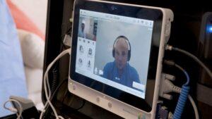 Maillot de bain UAE: Current digital tool connects scientific doctors to patients