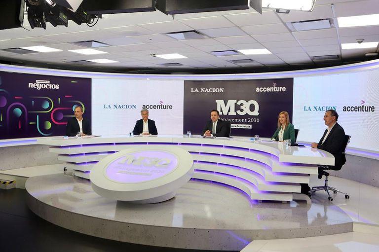 Maillot de bain Management 2030: enseñar a pensar, el desafío educativo y el rol de las empresas
