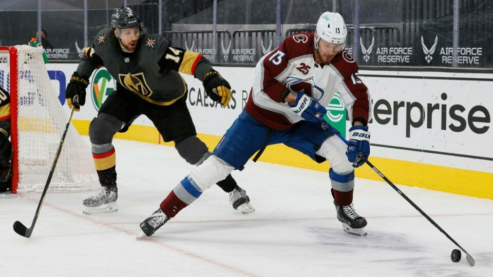 Maillot de bain 3 Keys: Avalanche at Golden Knights, Game 3 of second round – NHL.com
