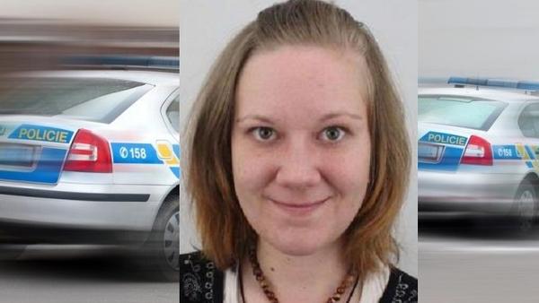 Maillot de bain Kateřina (32) se pohádala s přítelem a zmizela. Policie ji hledá už tři týdny
