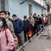 Maillot de bain China mantém fronteiras fechadas apesar da vacinação em massa