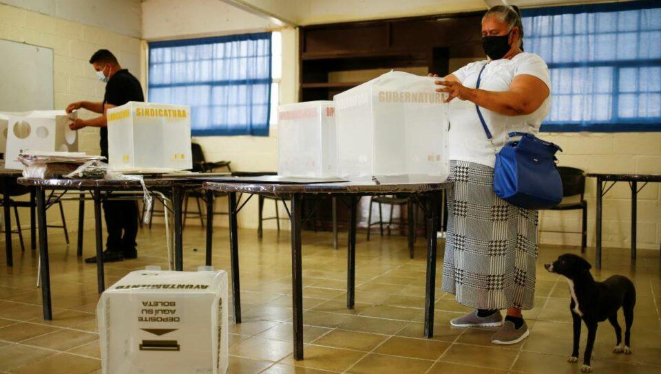 Maillot de bain Elecciones 2021: ¿Cuál es la diferencia entre ENCUESTAS DE SALIDA, CONTEO RÁPIDO Y PREP?