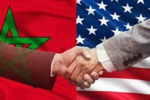 Maillot de bain Les échanges commerciaux maroco-américains multipliés par cinq depuis 2005