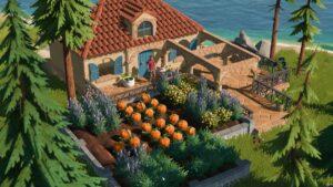 Maillot de bain Len's Island Has Constructing And Farming, But Furthermore Combating