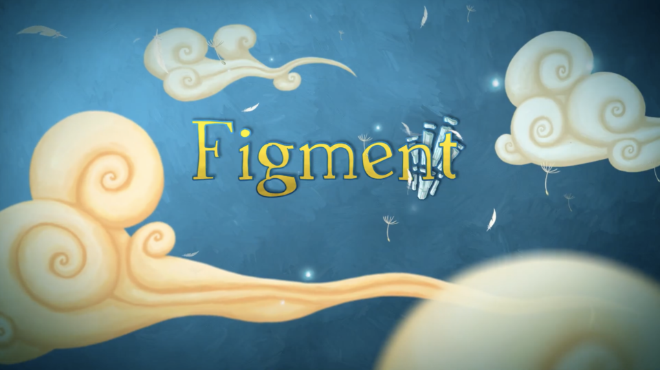Maillot de bain The Phenomenal Surreal Tear Game 'Figment: Tear Into the Tips' On Sale for Handsome a Buck