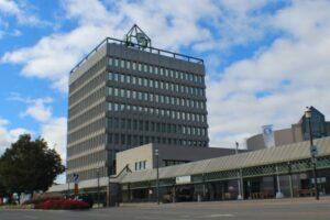 Maillot de bain Metropolis council votes to expand Barrie's exterior patio hours