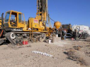 Maillot de bain Spearmint hits Nevada lithium resource milestone