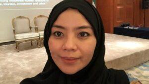 Maillot de bain Sempat Menyangkal, Istri Ungkap Firasat Sebelum Syekh Ali Jaber Wafat