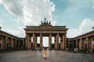 Maillot de bain Pacote com 7 dias para Berlim, na Alemanha, sai por R$ 1.999