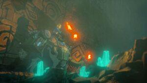 Maillot de bain 5 claves para que la historia de Zelda: Breath of the Wild 2 mejore respecto a la primera entrega