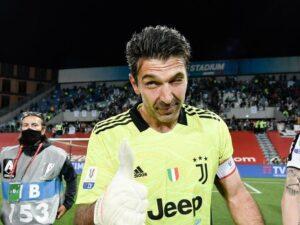 Maillot de bain Buffon torna al Parma 26 anni dopo il debutto: fascia di capitano e posto nello group an spectacular carriera
