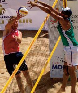 Maillot de bain Beach-volley: Agadir fin prête pour les qualifications africaines aux JO