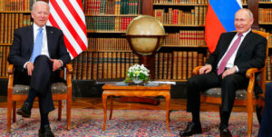 Maillot de bain Che cosa si sono detti Biden e Putin