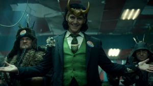 Maillot de bain Disney+ Shifts Normal Sequence Releases to Wednesdays, Following 'Loki'