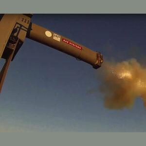 Maillot de bain Konec snu: Railgun US Navy je zřejmě definitivně mrtev