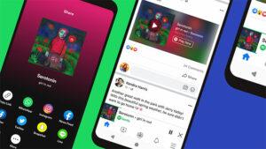 Maillot de bain Fb üzerinde Spotify deneyimi Türkiye'de kullanıma çıktı